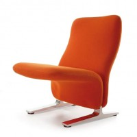 F780 Easy Chair Concorde