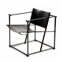 Cubic Chair FM62 for Pastoe, van Beekum