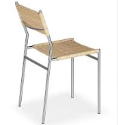 SE 04 Table Chair
