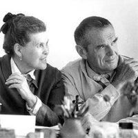 Eames, Charles & Ray