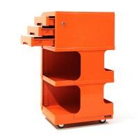 Boby Oranje