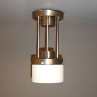 Empire Kleine Cilinder Hanglamp