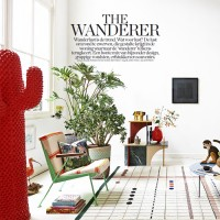 Wanderlust – Elle Decoration