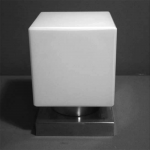 Cubical Table Lamp Medium Version