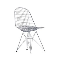 """DKR """"Wire Chair"""""""