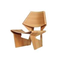Laminated Chair Miniature