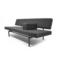 Sofa Bed + Armrest