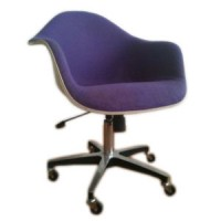 Office Chair, Ray & Charles Eames