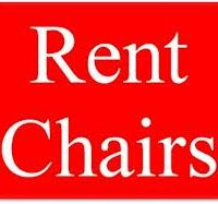 Design Chairs for Rent