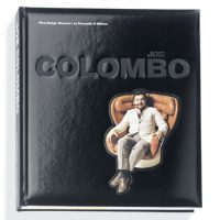 Boek Joe Colombo