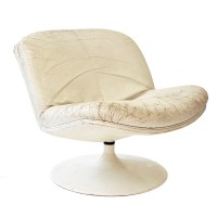 F 978 Easy Chair, Harcourt