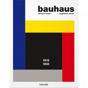 Book about the Bauhaus Period.