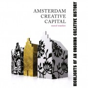 Amsterdam, Creative Capital