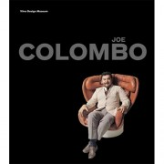 Joe Colombo Book