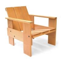Children Crate Chair