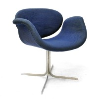 Tulip Chair, Pierre Paulin, Artifort