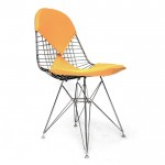 DKR-2 Wire Chair