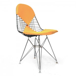 DKR Wire Chair - Charles & Ray Eames