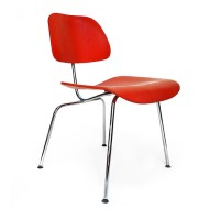 Tafelstoel DCM, Ray & Charles Eames