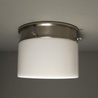 Ceiling Cylinder Lamp