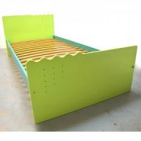 Bed 2M x 0,9M & Kinder Slaapkamer Set