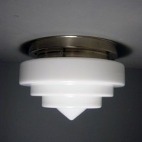 Plafondlamp Trap
