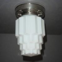Kleine Coupe Plafondlamp