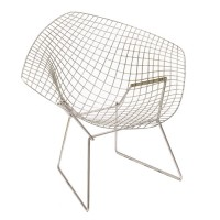 Diamond Armchair  421 LCK