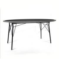 Span Leg Table