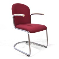 Conference Chair / Office Chair 413R, Gispen