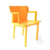 Eetkamerstoel, Garden Chair, Castelli, Anna