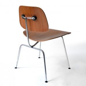 DCM door Charles & Ray Eames