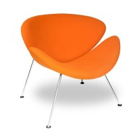 Slice Chair Oranje