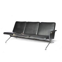 Three-seater sofa, Cordemeyer Gispen