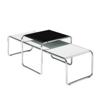 Laccio low table set