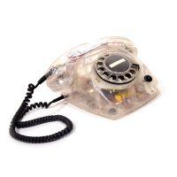 Transparante Telefoon