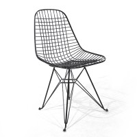 DKR Wire Chair, Ray & Charles Eames