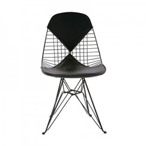 DKR Wire Chair Chroom - Charles & Ray Eames