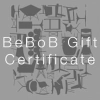Gift Certificate Vintage