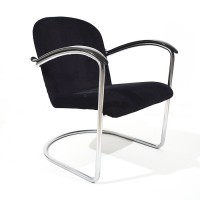 Lady Easy Chair 414