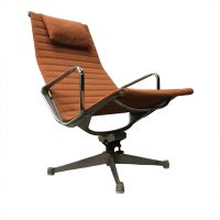 EA 124 Ray & Charles Eames for Herman Miller Company