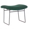 Voetenbankje voor Bird Chair, Harry Bertoia, Knoll International