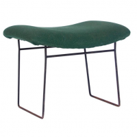 Voetenbankje voor Bird Chair, Harry Bertoia, Knoll International