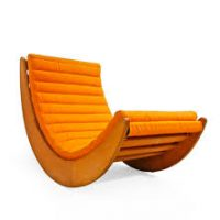 Relaxer Rocking Chair