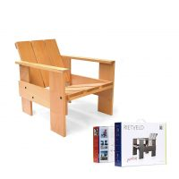 Children Crate Chair, Rietveld
