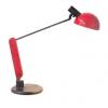 Rood met Zwarte bureaulamp