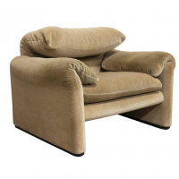 Maralunga Chair