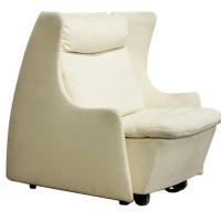 Mobi Chair, Vico Magistretti