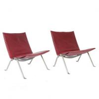PK22 Lounge Chairs