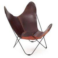 'Vlinderstoel